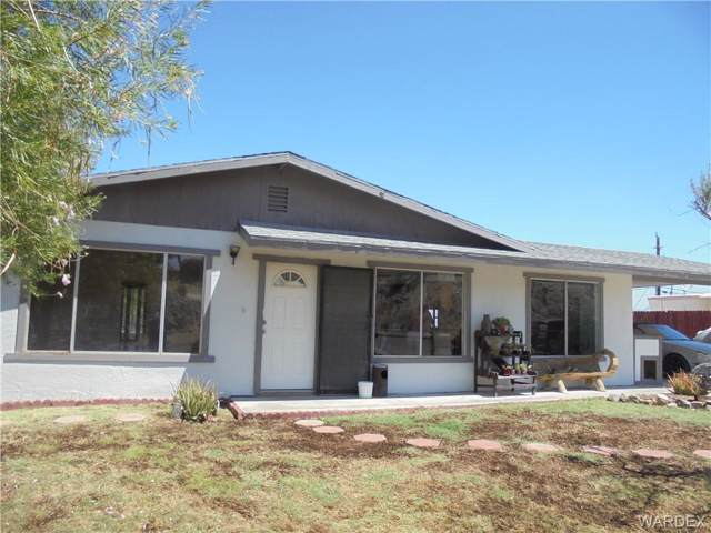 1689 Dorado Dr., Bullhead, AZ 86442 (MLS #959827) :: The Lander Team
