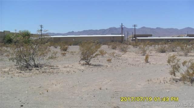 5060 La Calzada Drive, Fort Mohave, AZ 86426 (MLS #959844) :: The Lander Team