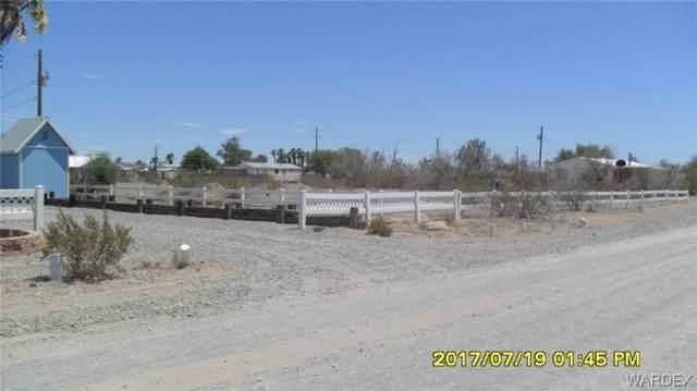 5065 S La Calzada, Fort Mohave, AZ 86426 (MLS #959845) :: The Lander Team
