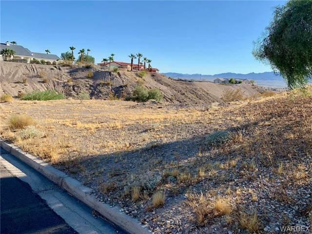 3805 E Mountain View Road, Bullhead, AZ 86442 (MLS #959873) :: The Lander Team