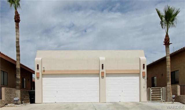 627 Riverfront Drive, Bullhead, AZ 86442 (MLS #959983) :: The Lander Team