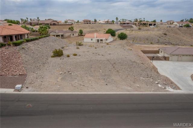 2032 Joann Avenue, Bullhead, AZ 86442 (MLS #959986) :: The Lander Team
