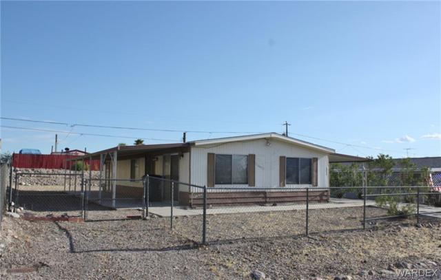 1868 Colina Drive, Bullhead, AZ 86442 (MLS #960000) :: The Lander Team