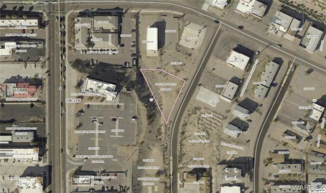 1535 Turquois Road, Bullhead, AZ 86442 (MLS #960112) :: The Lander Team
