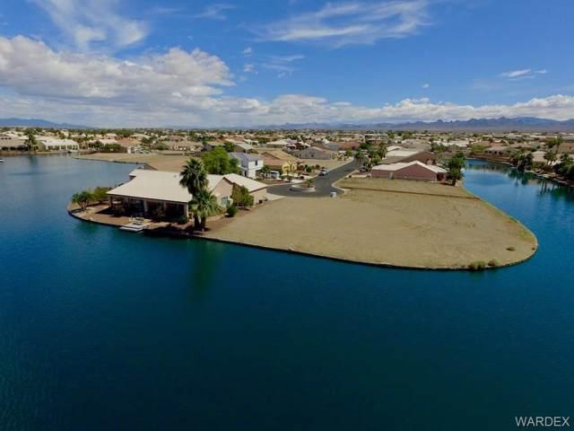 6230 Los Lagos Cove, Fort Mohave, AZ 86426 (MLS #960137) :: The Lander Team