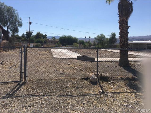 1433 Dorado Way, Bullhead, AZ 86442 (MLS #960337) :: The Lander Team