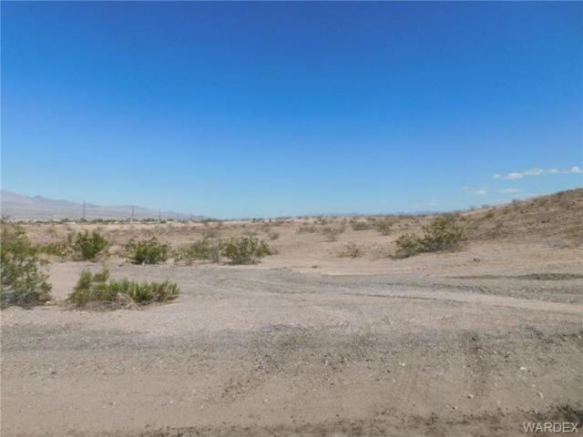 1324 Riverfront Drive, Bullhead, AZ 86442 (MLS #960390) :: The Lander Team