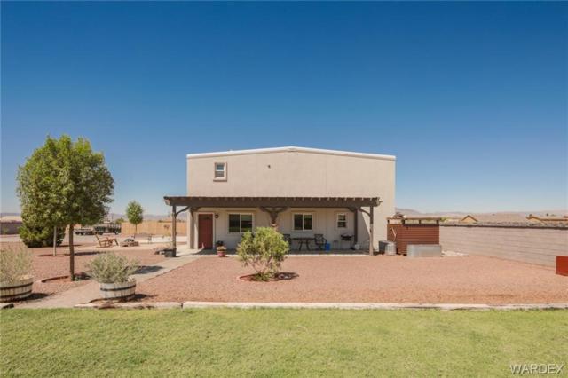 5351 S Jack Rabbit Drive, Fort Mohave, AZ 86426 (MLS #960453) :: The Lander Team