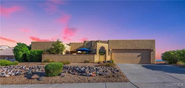 2079 Joann Avenue, Bullhead, AZ 86442 (MLS #960575) :: The Lander Team