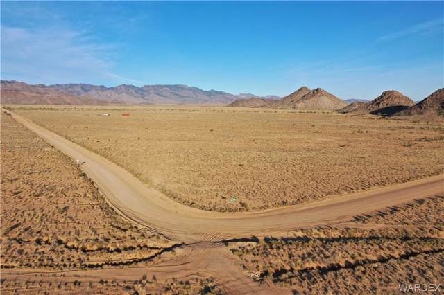 TBD Calle Ocampo, Kingman, AZ 86409 (MLS #960686) :: The Lander Team