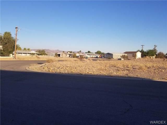 500 Riverfront Drive, Bullhead, AZ 86442 (MLS #960846) :: The Lander Team