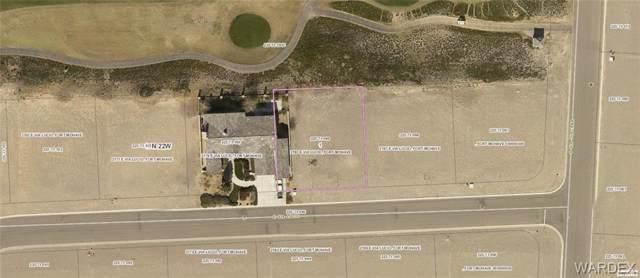 2183 E Via Lucio, Fort Mohave, AZ 86426 (MLS #960955) :: The Lander Team