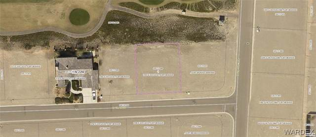 2187 E Via Lucio, Fort Mohave, AZ 86426 (MLS #960956) :: The Lander Team