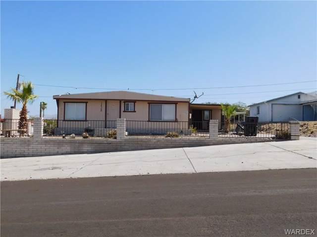 1428 Dorado Way, Bullhead, AZ 86442 (MLS #961079) :: The Lander Team