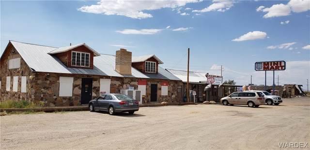 9313 N Us Highway 93, Golden Valley, AZ 86413 (MLS #961087) :: AZ Properties Team | RE/MAX Preferred Professionals