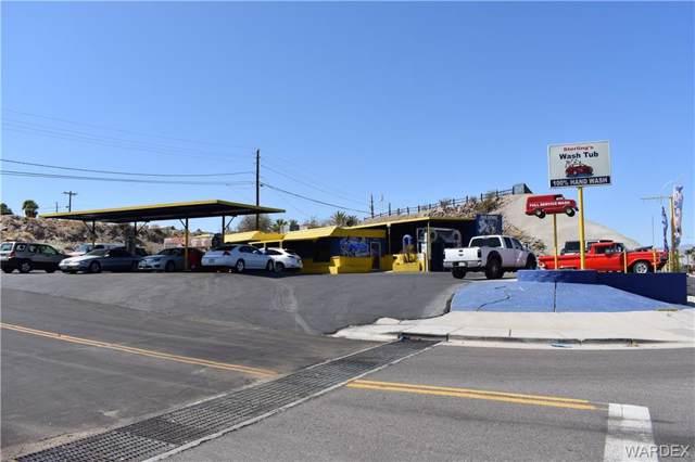 1770 Highway 95, Bullhead, AZ 86442 (MLS #961164) :: The Lander Team