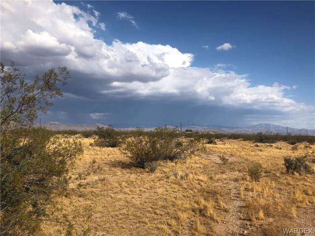 1852 S Mormon Flat Road, Golden Valley, AZ 86413 (MLS #961183) :: The Lander Team