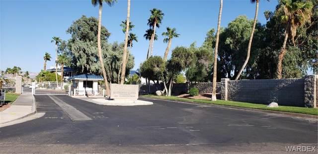 1800 Clubhouse S158 Drive, Bullhead, AZ 86442 (MLS #961227) :: The Lander Team