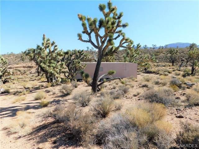 27292 N Pear Avenue, Meadview, AZ 86444 (MLS #961228) :: The Lander Team