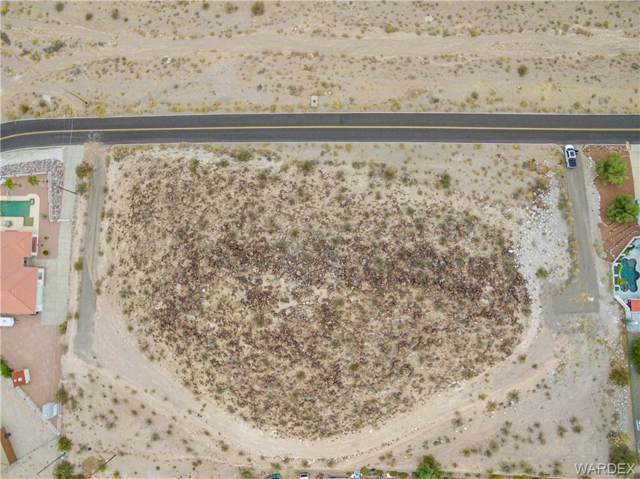 4346 Mercer Road, Bullhead, AZ 86429 (MLS #961342) :: The Lander Team