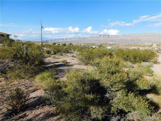 445 E Whitmore Dr., Meadview, AZ 86444 (MLS #961346) :: The Lander Team