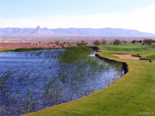 41 Spanish Bay Drive, Mohave Valley, AZ 86440 (MLS #961364) :: The Lander Team