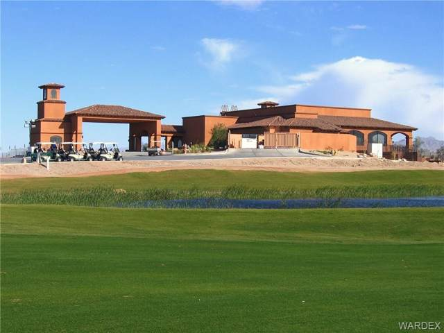 23 Torrey Pines Drive, Mohave Valley, AZ 86440 (MLS #961367) :: The Lander Team