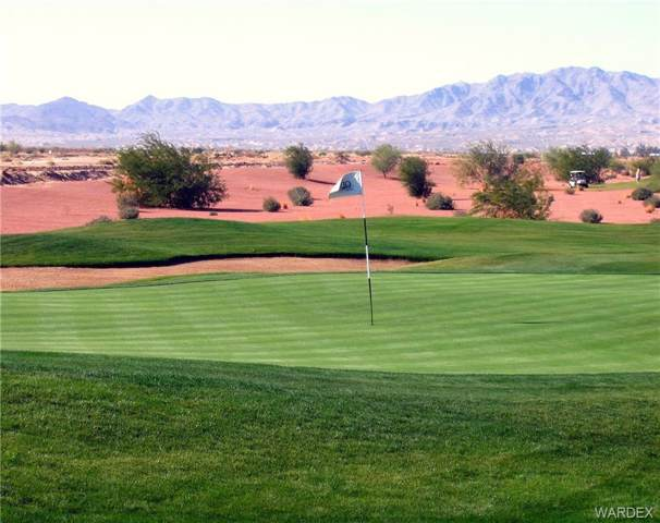 35 Spanish Bay Drive, Mohave Valley, AZ 86440 (MLS #961381) :: The Lander Team