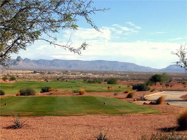 12 Wild Quail Circle, Mohave Valley, AZ 86440 (MLS #961384) :: The Lander Team