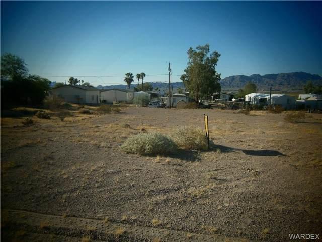 4580 E Park Dr., Topock/Golden Shores, AZ 86436 (MLS #961493) :: The Lander Team