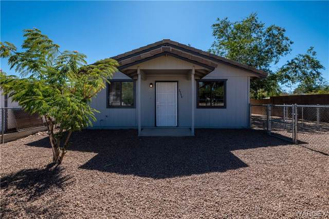 2750 E Carver Avenue, Kingman, AZ 86409 (MLS #961712) :: The Lander Team