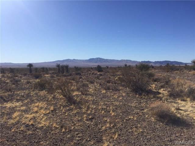 GTAC #9 S-5 LOT 3,14 11TH Street, Dolan Springs, AZ 86441 (MLS #961715) :: The Lander Team