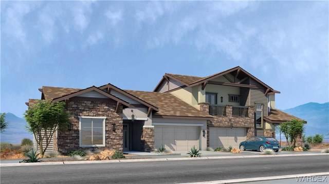 1330 Scout Trail Lot 5 Trail, Bullhead, AZ 86429 (MLS #961718) :: AZ Properties Team | RE/MAX Preferred Professionals
