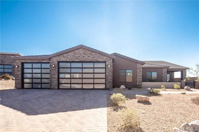 2526 Sonoma Road, Bullhead, AZ 86442 (MLS #961740) :: The Lander Team