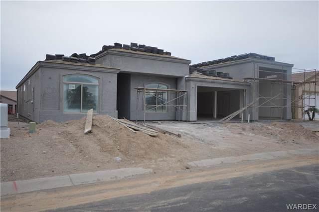 2184 E Bella Vista Drive, Fort Mohave, AZ 86426 (MLS #961764) :: The Lander Team