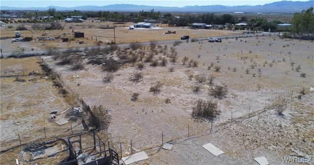 0000 E Gardner Rd, Fort Mohave, AZ 86426 (MLS #961823) :: The Lander Team