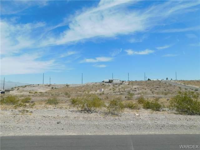 1924 Black Mountain Road, Bullhead, AZ 86442 (MLS #961837) :: The Lander Team