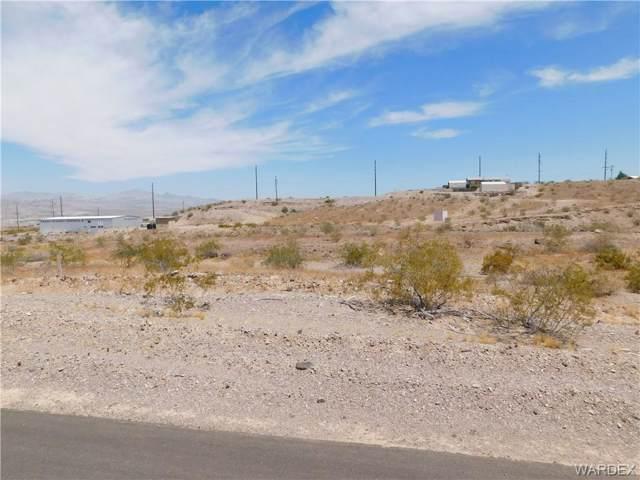 2357 Booster Drive, Bullhead, AZ 86442 (MLS #961854) :: The Lander Team