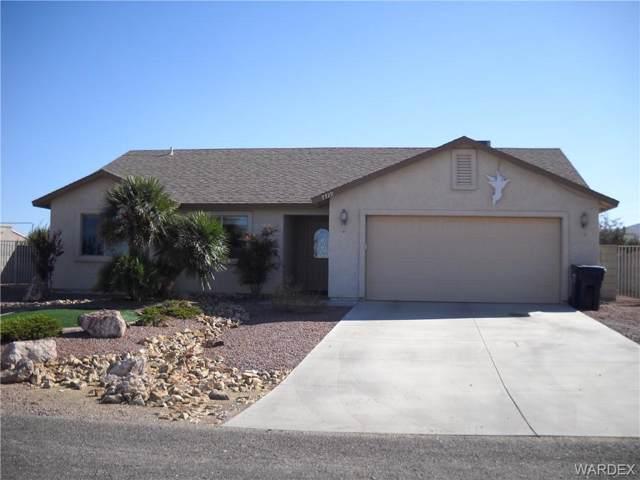 7729 Old Mission Drive, Kingman, AZ 86401 (MLS #961859) :: The Lander Team