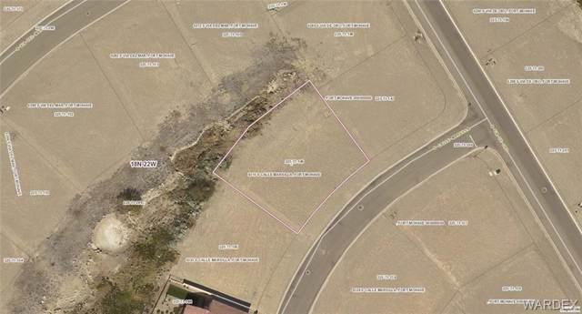 6315 S Calle Marsilla, Fort Mohave, AZ 86426 (MLS #961871) :: The Lander Team