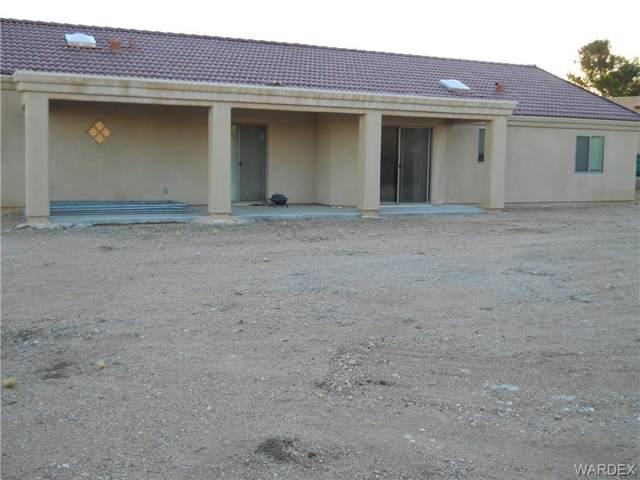 7783 E Diablo Drive, Kingman, AZ 86401 (MLS #961900) :: The Lander Team