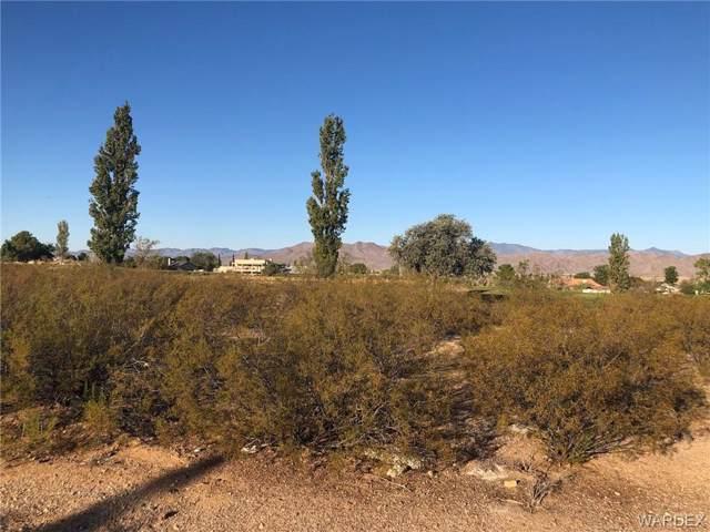 9797 N Vista Drive, Kingman, AZ 86401 (MLS #961905) :: The Lander Team