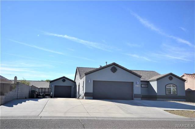1788 E Calle Agrada Drive, Fort Mohave, AZ 86426 (MLS #961907) :: The Lander Team