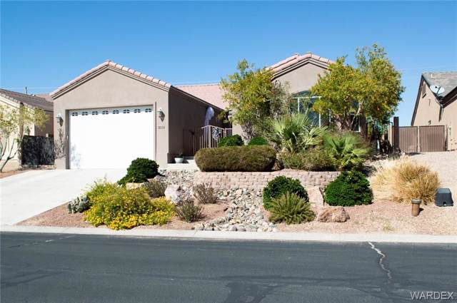 2213 E Bella Vista Drive, Fort Mohave, AZ 86426 (MLS #961916) :: The Lander Team