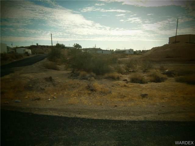 0000 Waterreed Way, Topock/Golden Shores, AZ 86436 (MLS #961982) :: The Lander Team