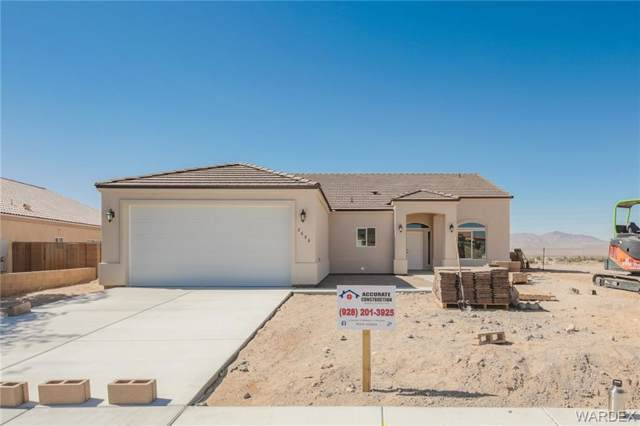 2030 E Mesa Vista Way, Fort Mohave, AZ 86426 (MLS #961992) :: The Lander Team