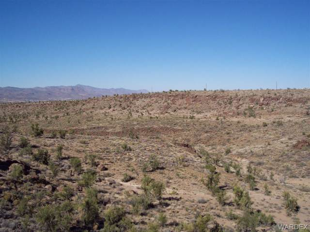 Lot 69 E Stagecoach Dr, Kingman, AZ 86401 (MLS #961996) :: The Lander Team