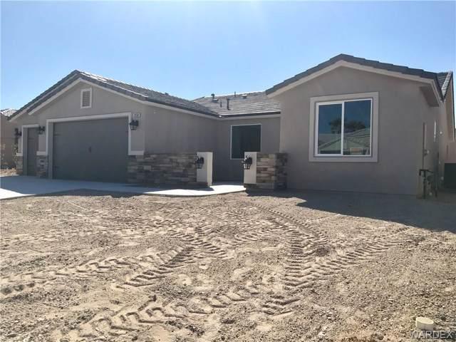 2058 E Sandtrap Lane, Fort Mohave, AZ 86426 (MLS #962024) :: The Lander Team