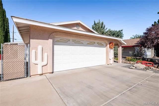 2019 Mullen Avenue, Kingman, AZ 86401 (MLS #962025) :: The Lander Team
