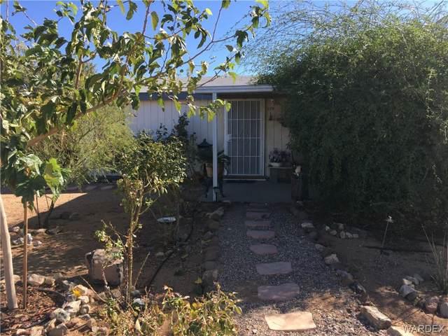 3370 N Horn Road, Golden Valley, AZ 86413 (MLS #962035) :: The Lander Team